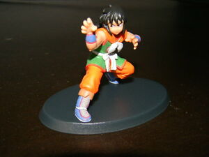 Dragonball-figures-PVC-iamco-Yamcha-dragon-ball