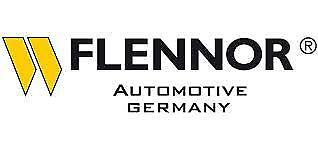 Lenkstangenkopf FL002-B VW FLENNOR Original Spurstange