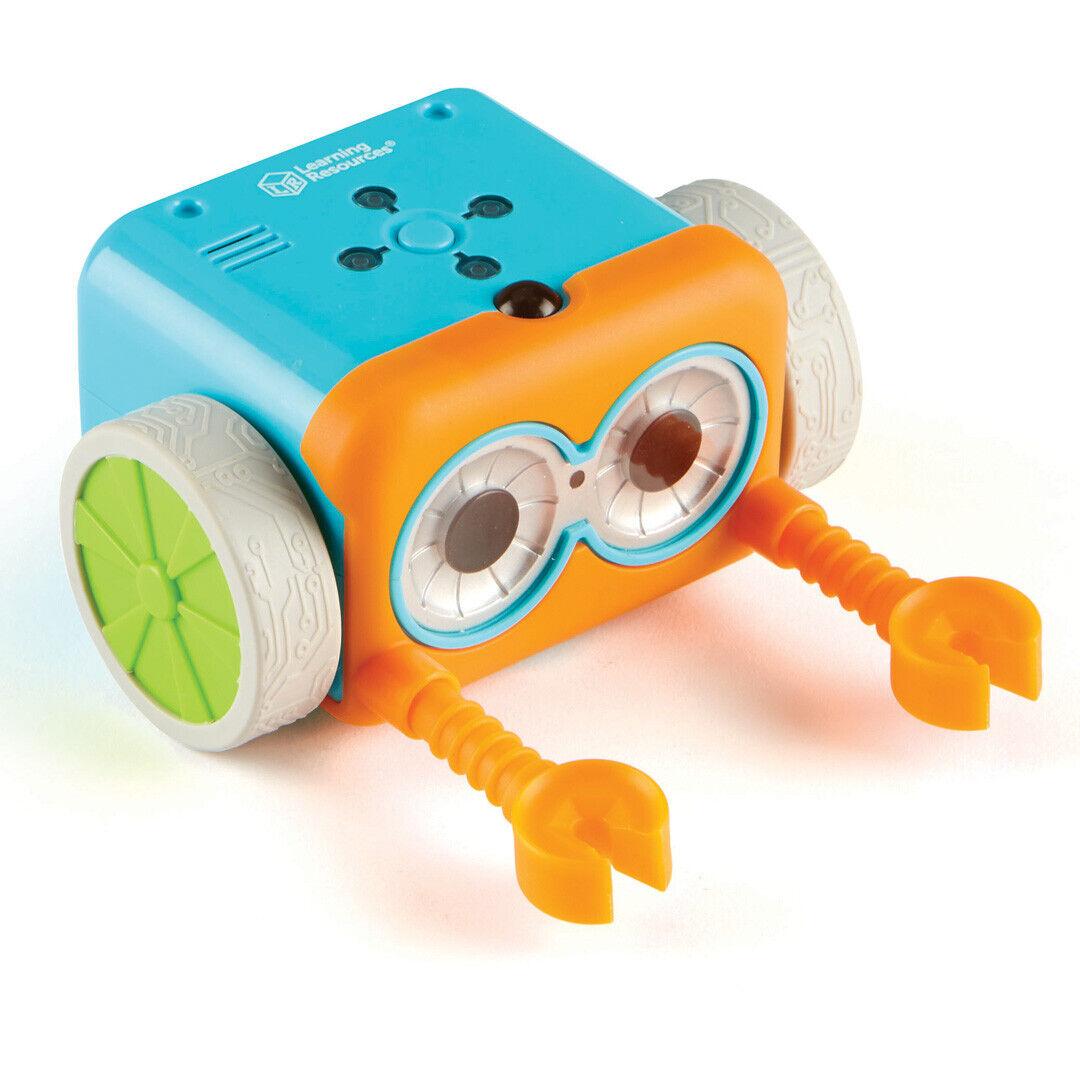 tienda de ventas outlet Recursos de aprendizaje Botley la codificación Robot-Kid 's 's 's Programable tallo Juguete - 45 PC  alta calidad