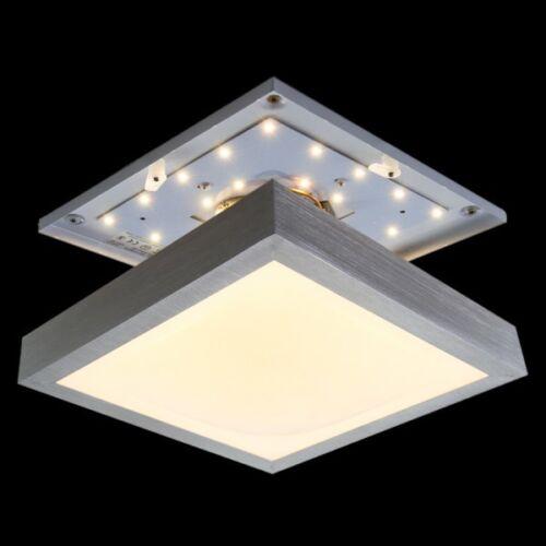 Led Deckenleuchte Design Lampe Deckenlampe Badezimmer Bad 12 Watt IP44 warmweiß