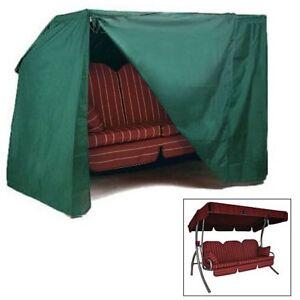 schutzh lle abdeckhaube abdeckung f r hollywoodschaukel gartenschaukel gz1166 ebay. Black Bedroom Furniture Sets. Home Design Ideas
