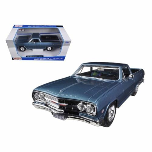 Toys & Hobbies Maisto 1965 Chevy Chevrolet El Camino ...
