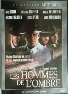 Les-Hommes-De-L-039-Ombre-Nick-Nolte-Acteur-Melanie-Griffith-Acteur-DVD
