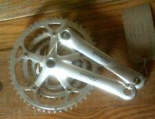 CAMPAGNOLO CENTAUR 10 SPEED TRIPLE chainset, 30/39/52, 175mm
