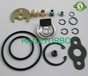 turbo turbocharger repair kit rebuild kit td04 td04hl mitsubishi volvo saab ebay. Black Bedroom Furniture Sets. Home Design Ideas