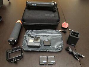 GoPro-Hero-5-Black-Huge-Bundle