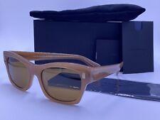 Authentic Oliver Peoples 0OV5344SU PARQUET 100552 BLACK Sunglasses