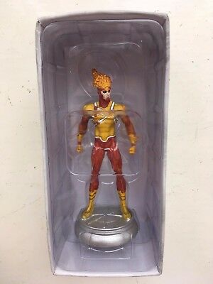 "DC Super Héros Collection /""BOOSTER GOLD/"" figurine eaglemoss NEUF"