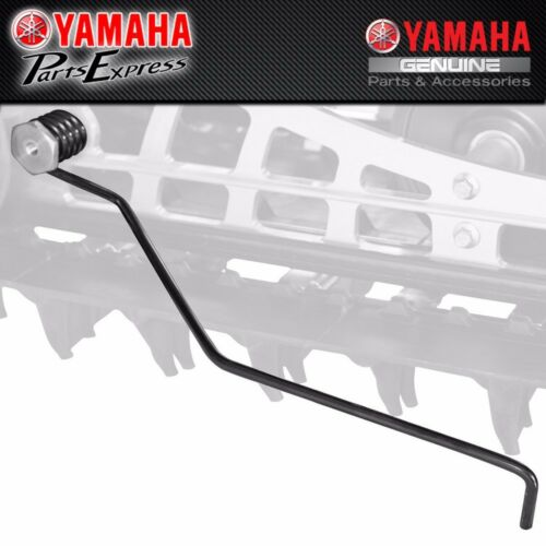 NEW YAMAHA ICE SCRATCHERS SOLD IN PAIRS LONG HI-FAX LIFE SMA-8JP38-00-KT