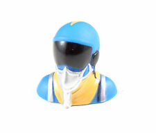 1pc Jet Pilot Figure , Model L41xW28xH39mm RC Plane Airplane US TH031-01502