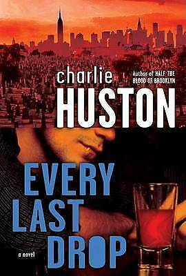 1 of 1 - Every Last Drop: A Novel-ExLibrary