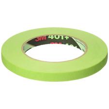 5 Roll 3M 64760 18 Mm X 55 M High Performance Green Masking Tape 401+
