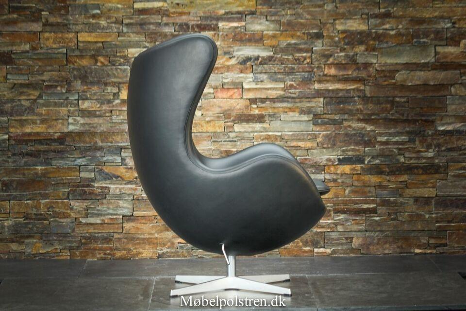 3316, Ægget, Arne Jacobsen