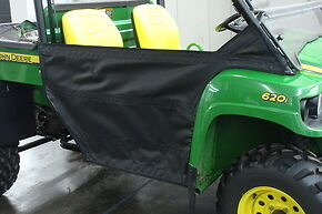 MUD Stopper Half DOORS ~ JOYNER TROOPER T2 ~ New ~ UTV Enclosures ~ 3 Colors