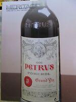 Fine & Rare Wine Heritage Auction Catalogue Feb.15, 2014 Paperback 5128