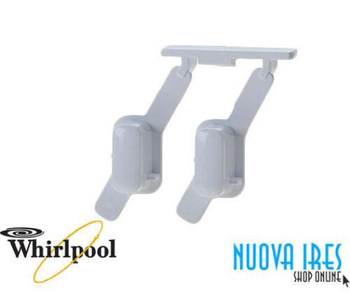 PULSANTE START LAVATRICE TASTO AVVIO WHIRLPOOL IGNIS 481071425531 ORIGINALE