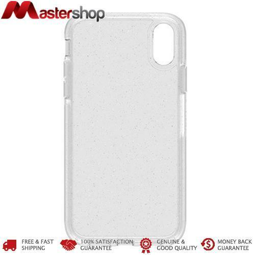 huge selection of 44199 5b5cc OtterBox Symmetry Clear Case for iPhone XR - Stardust