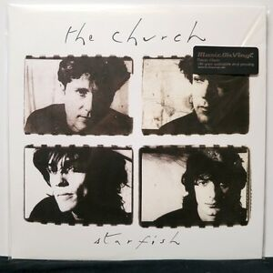 CHURCH-039-Starfish-039-MOV-Audiophile-180g-Vinyl-LP-NEW-SEALED
