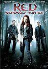 Red Werewolf Hunter 0043396384637 With Carlyn Burchell DVD Region 1