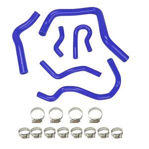 Silicone-Radiator-Hose-Kit-BLUE-FOR-92-00-HONDA-CIVIC-TypeR-EK-EG-B16A-B18C-B20B