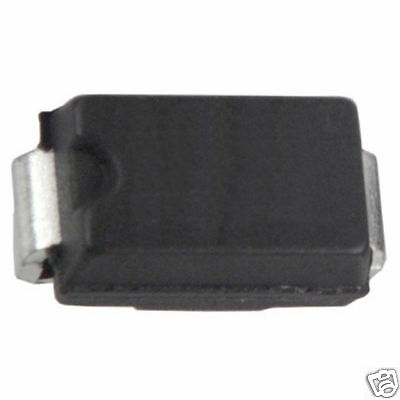 SMA DO-214 1A//50V Rectifier Diode S1A-13 Qty.10 Diodes,Inc