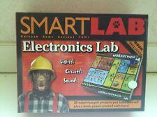 SmartLab MODEL 05251 Toys Electronics Lab WORKBENCH - BRAND NEW IN BOX
