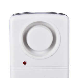 Tuer-Fenster-Vibration-Schock-Glasbruch-Alarm-110dB-Auch-ideal-fuer-Wohnwagen-X