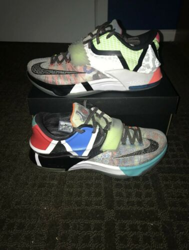 Kd Size 10 The 7 Nike What Low 8BxFqww1H