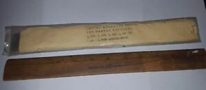 Refill-Abrasive-Strips-by-Master-Specialty-Co-for-The-Master-Finisher-1950-039-s