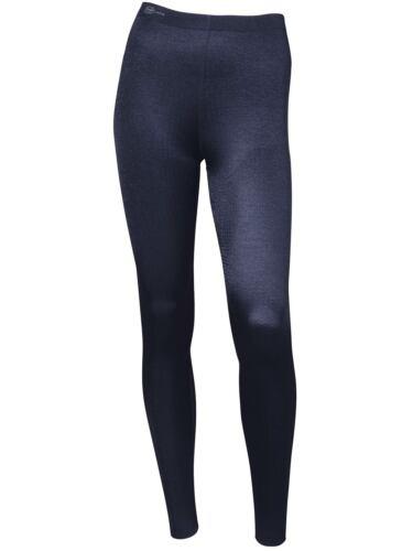 ANITA Damen Sport tights massage 1695 Gr 36-46 in blue Iris