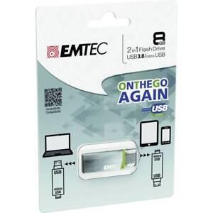 USB-2en1-USB-3-0-micro-USB-OTG-Emtec-S220-Mobile-amp-Go-8GB-USB-stick-OTG-S220-8G