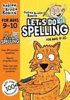 Let's do Spelling 9-10 by Andrew Brodie (Paperback, 2014)