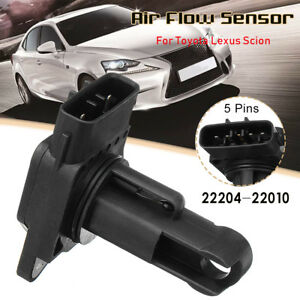 Mass-Air-Flow-Meter-Sensor-For-Toyota-Lexus-Scion-22204-22010-197400-2030