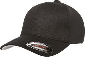 2cac58a1c85 6577CD Flexfit Cool   Dry Pique Mesh Custom Hat Baseball Cap Flex ...