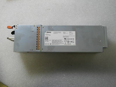 Dell PowerVault MD1220 MD3200 MD3200i 600W 80 Plus Silver PSU NFCG1 6N7YJ 2