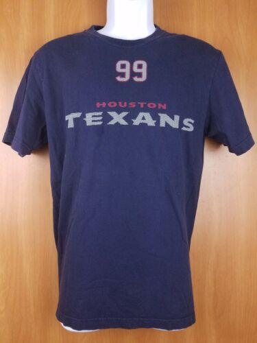 JJ Watt #99 Houston Texans NIKE Mens Shirt Size M