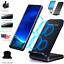 thumbnail 9 - Cargador-Inalambrico-Compatible-Para-Iphone-11-X-8-Plus-Xs-Max-Samsung-S8-S9-S10