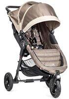 Baby Jogger City Mini Gt Compact All Terrain Stroller Sand Stone 2016