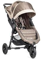 Baby Jogger City Mini Gt Compact All Terrain Stroller Sand Stone 2016