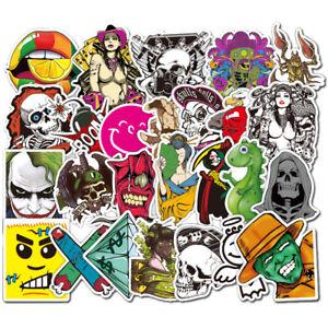 500Pc-New-Random-Skateboard-Stickers-bomb-Laptop-Luggage-Decals-Dope-Sticker-Lot