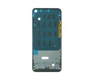 Rahmen Vorne Gehäuse Body Zentrale Für Xiaomi MI 10T 5G/ Mi 10T Pro 5G Schwarz