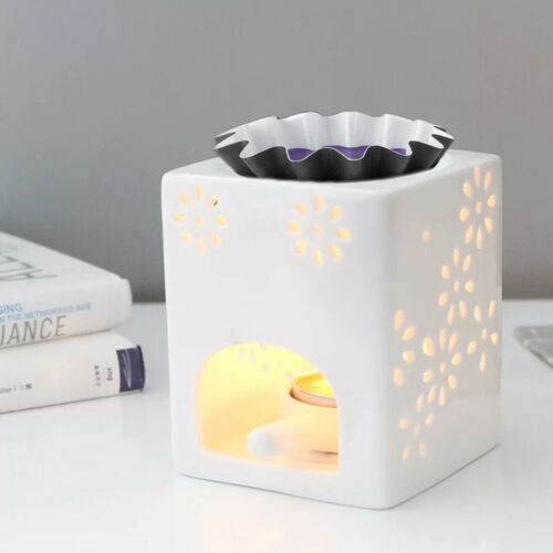 hot!Wax Melt Warmer Liners Reusable Wax Liner Candle Popper Liner Leakproof Tray