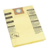 Shop-vac 9067300 15-22-gallon High-efficiency Disposable Collection Filter Bag, on sale