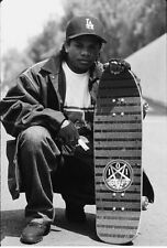 EAZY E NWA 4 POSTER - A3 SIZE 297X420MM + A FREE SURPRISE POSTER