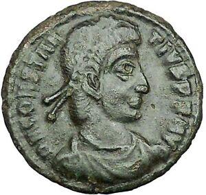 CONSTANTIUS-II-Constantine-the-Great-son-Ancient-Roman-Coin-Horse-man-i34617