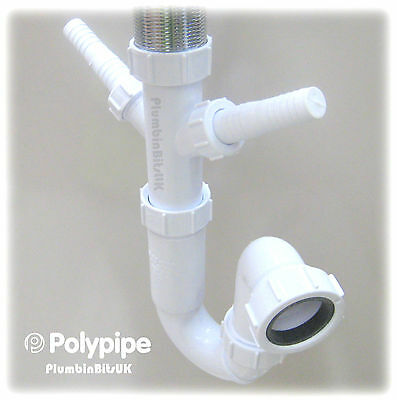 Polypipe PPT4200 1 1/2