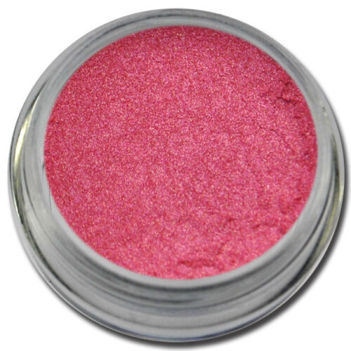 Pigmento pigmentos polvos ultrafina Pink también para Chrome efecto apto #00617-25