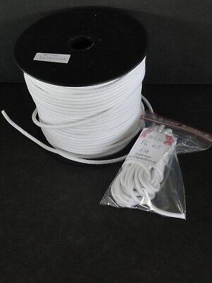 4.5mm (5m) Elastico Carica Cotone Per Bambola - Stringing Elastico