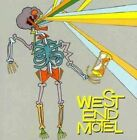 Only Time Can Tell 0075597960662 by West End Motel CD