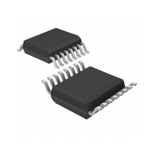 5PCS X BU4094BCFV-E2 IC SHIFT REGISTER 8BIT 16SSOP Rohm